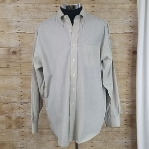 Brooks Brothers Non-Iron Long Sleeve Button Down